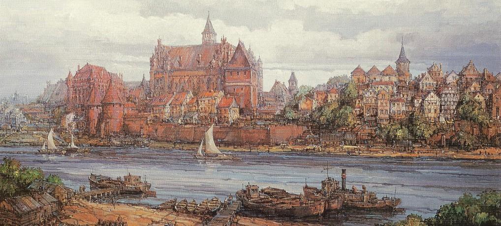 Historia Malborka