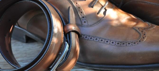 Buty wizytowe – 3 klasyczne modele
