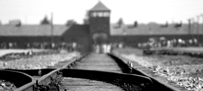 Places you must have been to – Auschwitz