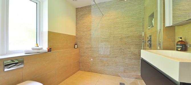 Deszczownica czy słuchawka prysznicowa – co jest lepszym rozwiązaniem?